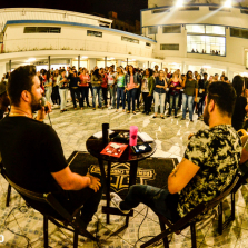 INSTITUTO VIANNA JÚNIOR  - JF - POCKET SHOW - FESTA COUNTRY 2018
